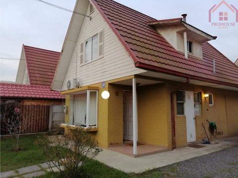 venta casa independiente en penablanca
