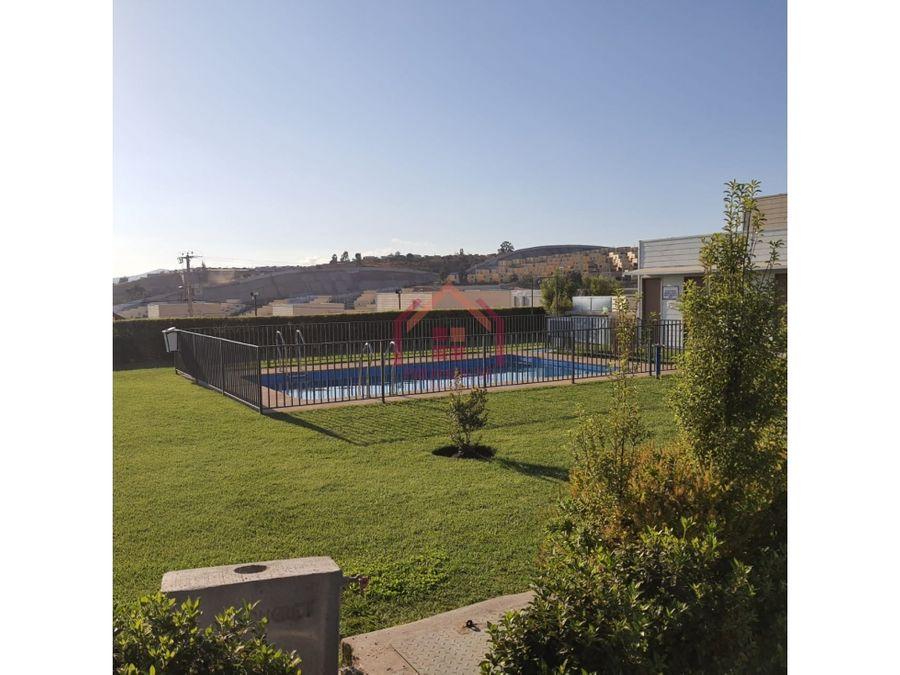 venta casa en condominio barrio norte villa alemana