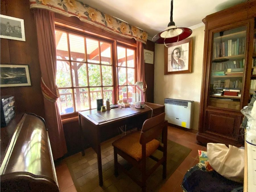 se vende amplia casa en cladonia jardin del mar vina