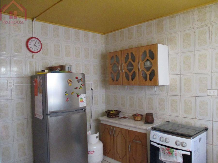 venta casa en villa alemana sector norte