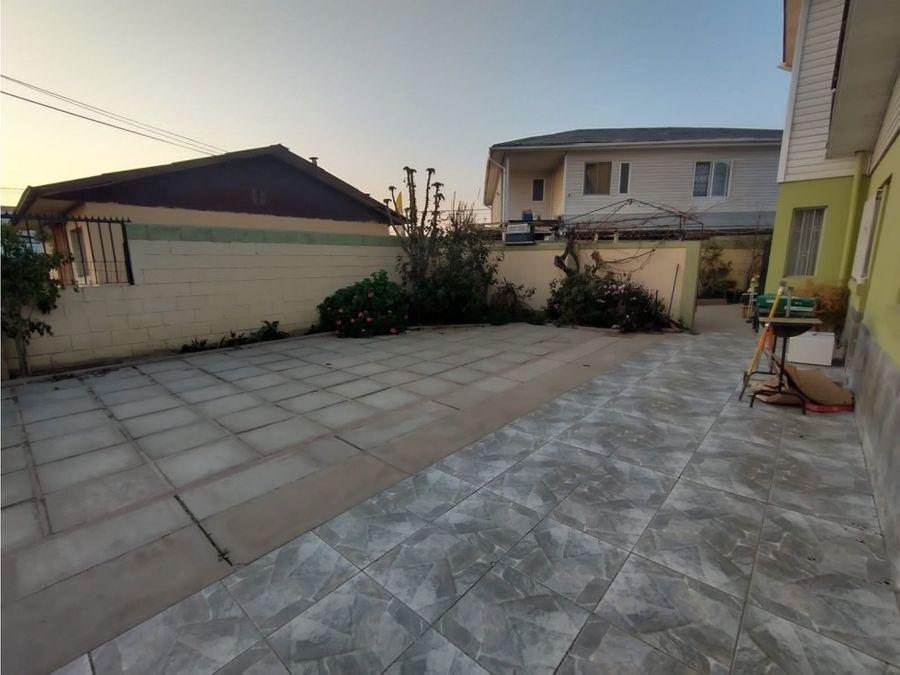 venta casa amplia remodelada villa alemana