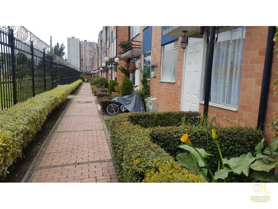 Venta Casa Terrazas De Castilla Bogota