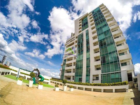 alquiler venta de apartamento en sabana norte