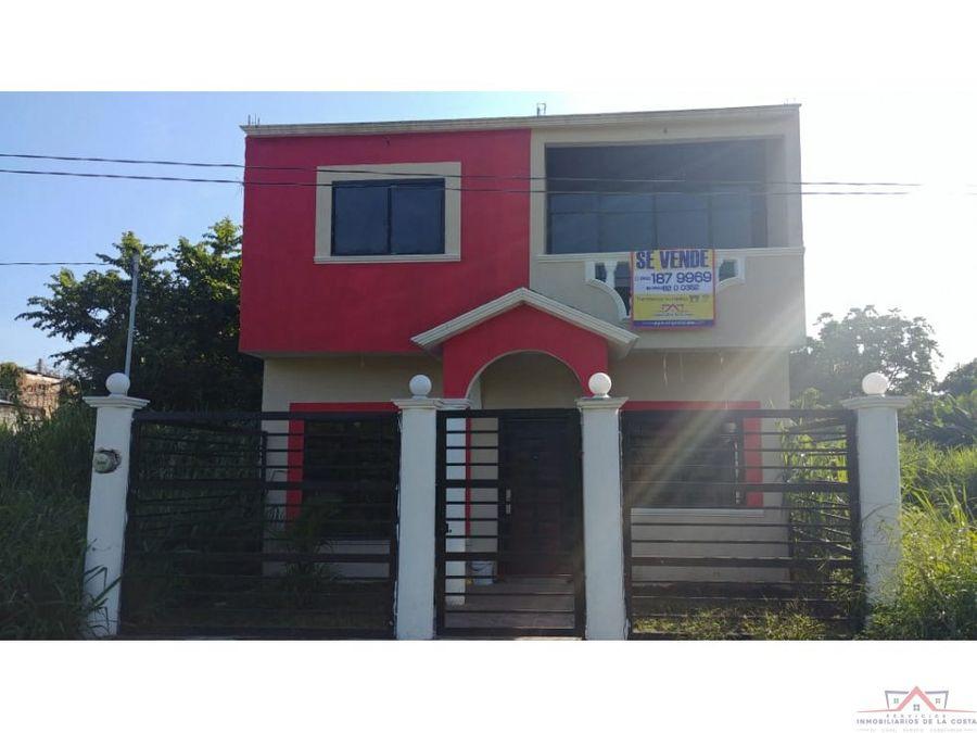 casa en venta en col teofilo acebo tapachula