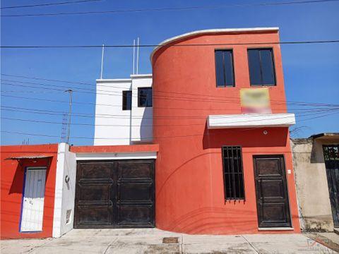 se vende casa en la colonia benito juarez