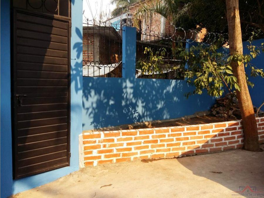 casa en venta col ribera cerro hueco
