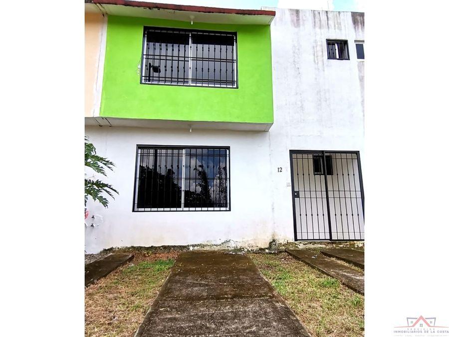 venta de casas en fraccionamiento residencial san antonio