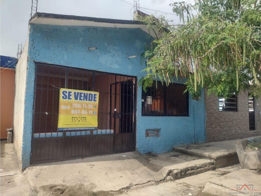 se vende casa en infonavit solidaridad