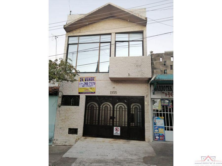casa en venta barrio san francisco