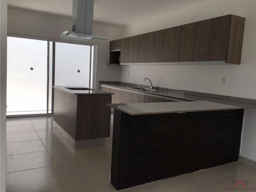 casa en venta en residencial terranova