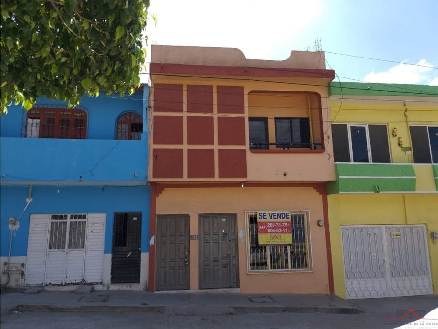 casa en venta bienestar social francisco i madero