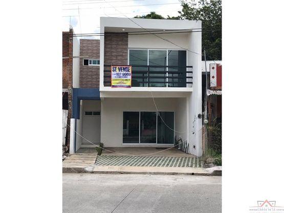 casas nuevas en preventa en boulevard akishino