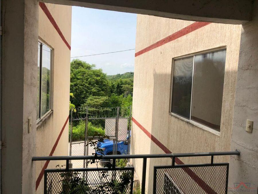 se vende departamento en condominios san juan
