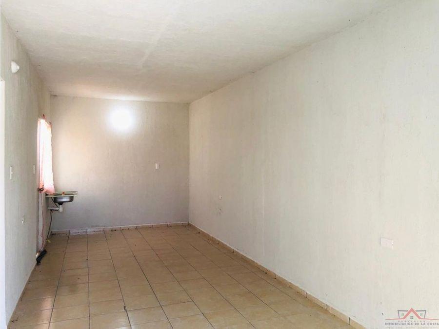 casa en renta ciudad maya etapa 4