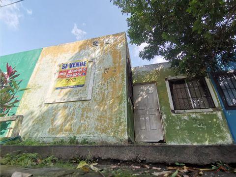 se vende casa en colonia los palacios