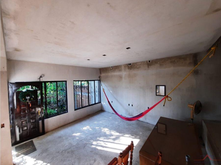 casa en venta en colonia loma bonita