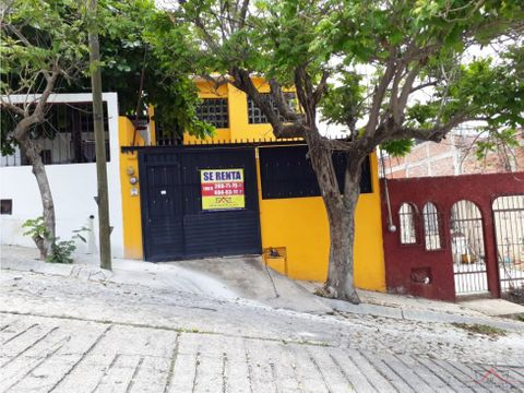 casa en renta fracc canteras tuxtla gutierrez