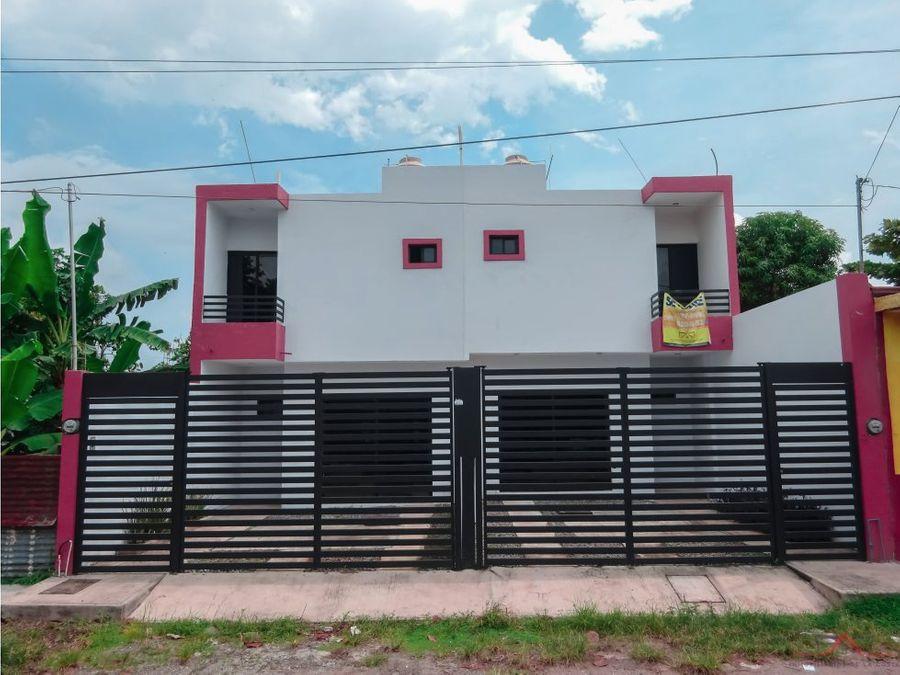 casas en venta emiliano zapata