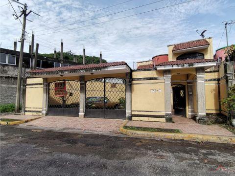 se vende casa en colonia seminarista