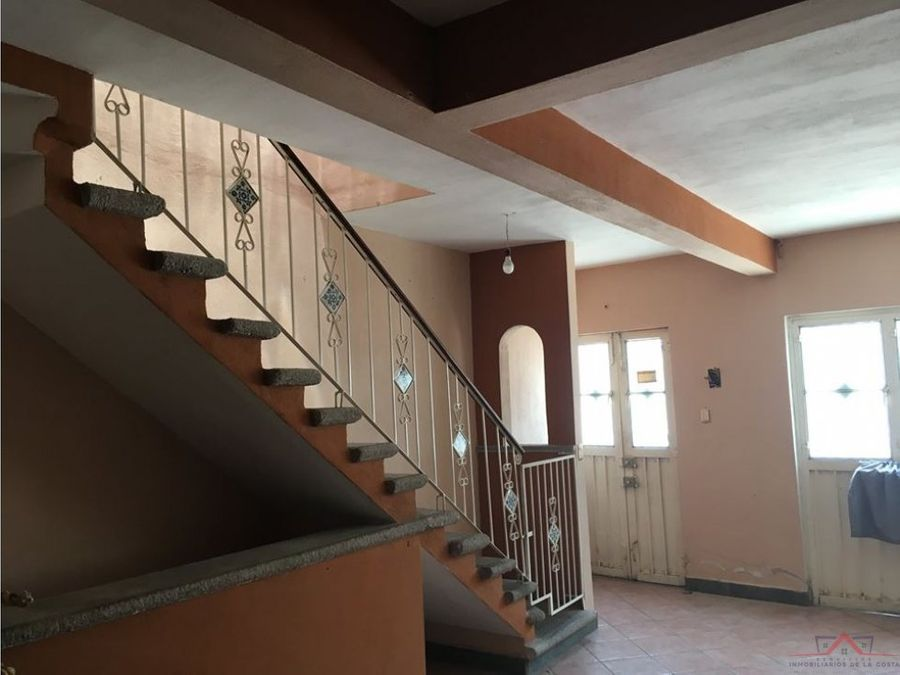 casa en venta en col teran