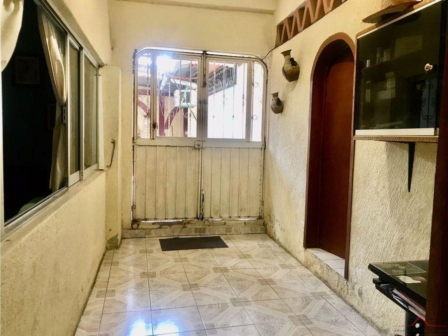 se vende casa en colonia procasa excelente ubicacion