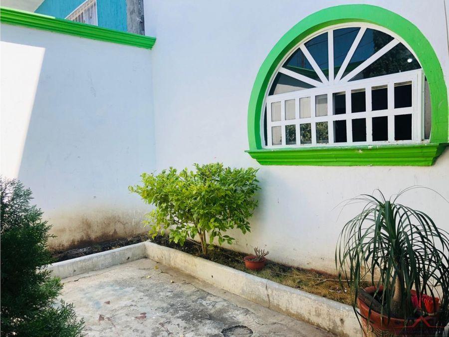 casa en venta en colonia las granjas