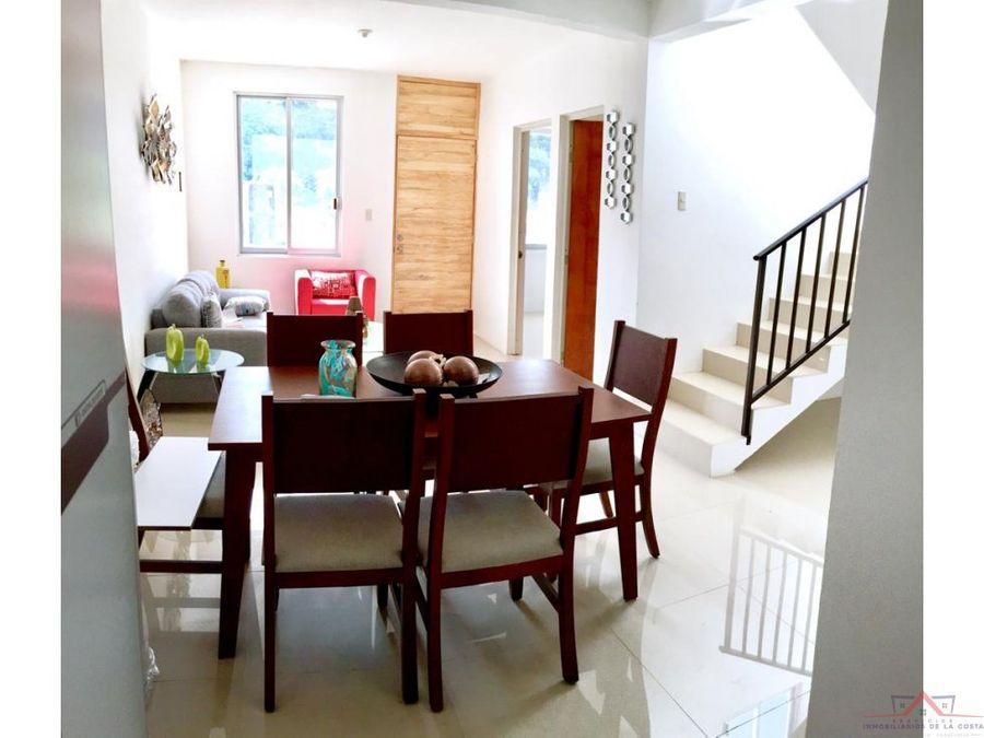 se vende casa residencial los cafetos tapachula
