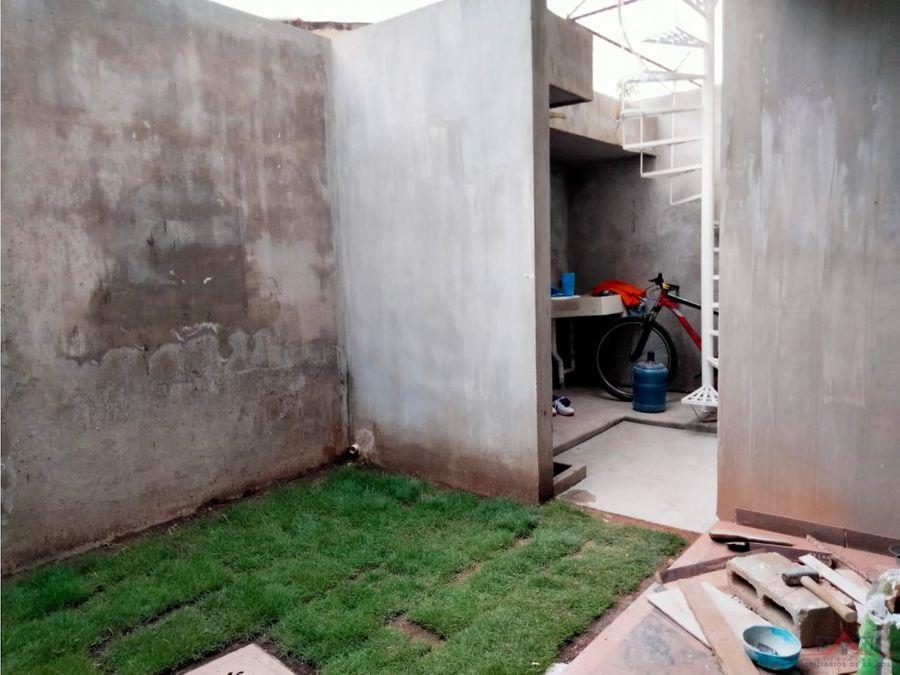 casa en venta en fraccionamiento jardines de las flores