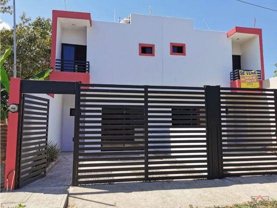 casas en venta en emiliano zapata tapachula