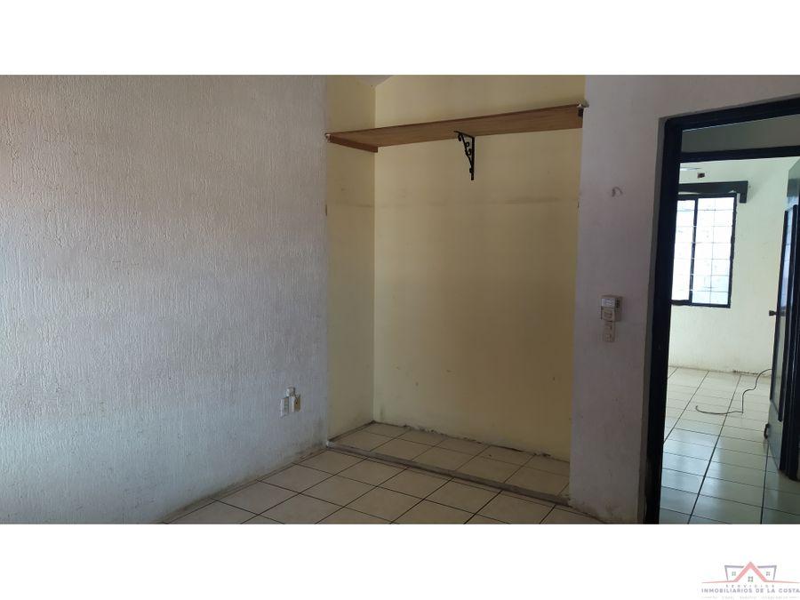 se vende casa en col reforma