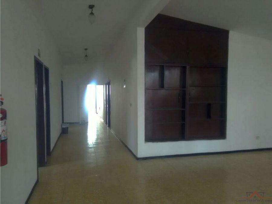 casa en renta 17 calle oriente planta alta
