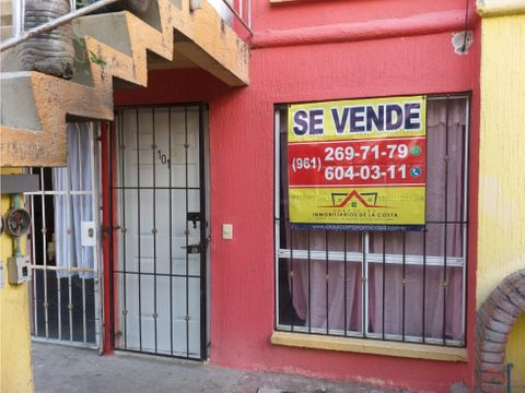 departamento en venta en condominio montebello