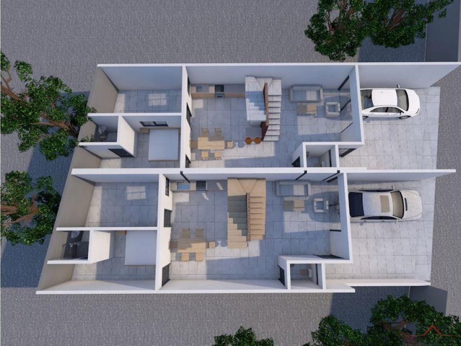 casas nuevas en venta sobre boulevard akishino