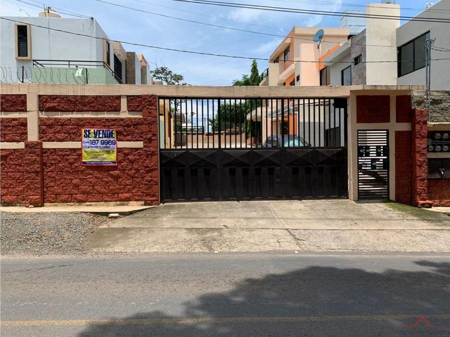 se vende casa ubicada en la colonia el porvenir