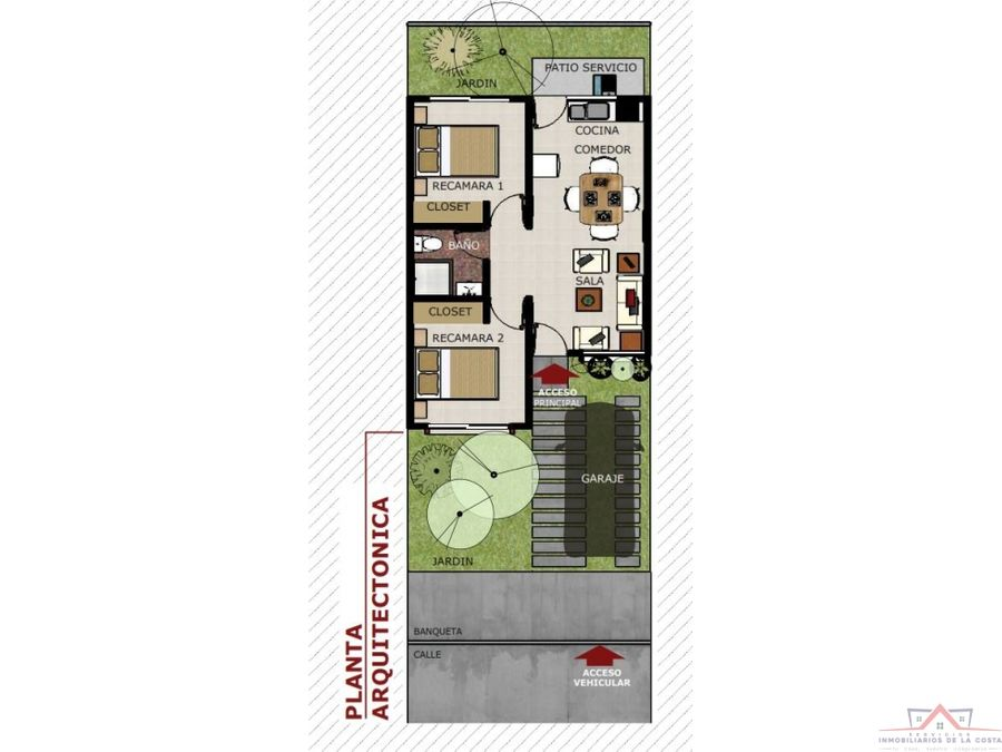 casa en venta tapachula modelo guibor para construir