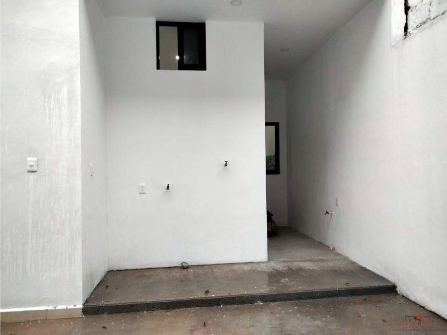 casa en venta en arroyo blanco