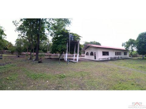 se vende rancho colinda con aeropuerto de tapachula