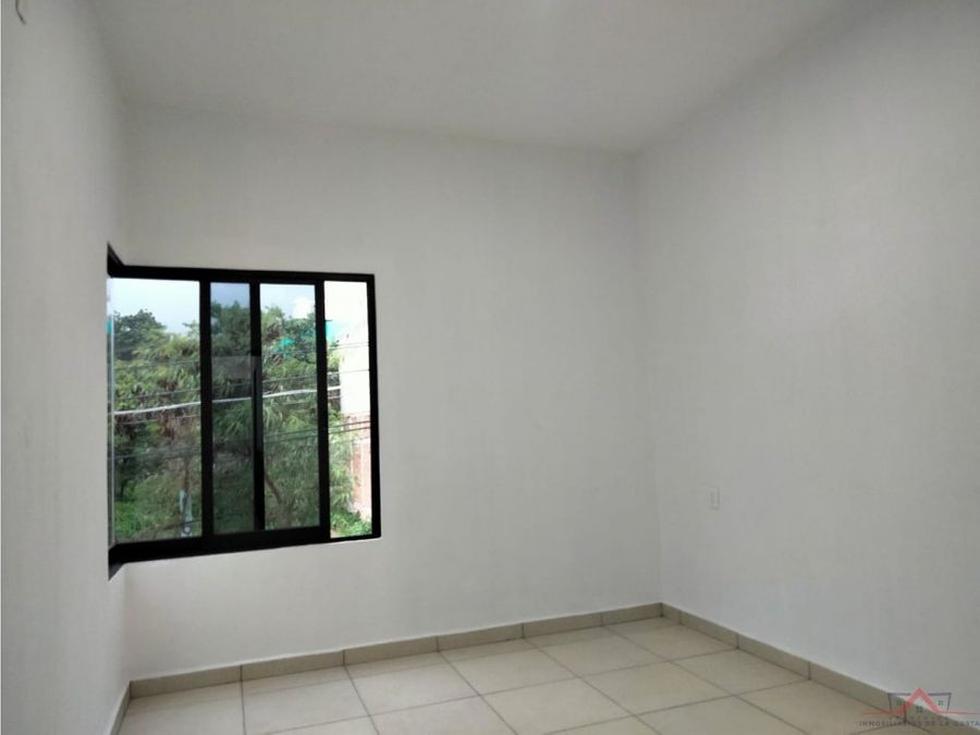 casa en venta en colonia arroyo blanco