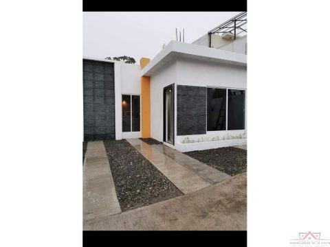 se vende preciosa casa en colonia 13 de septiembre