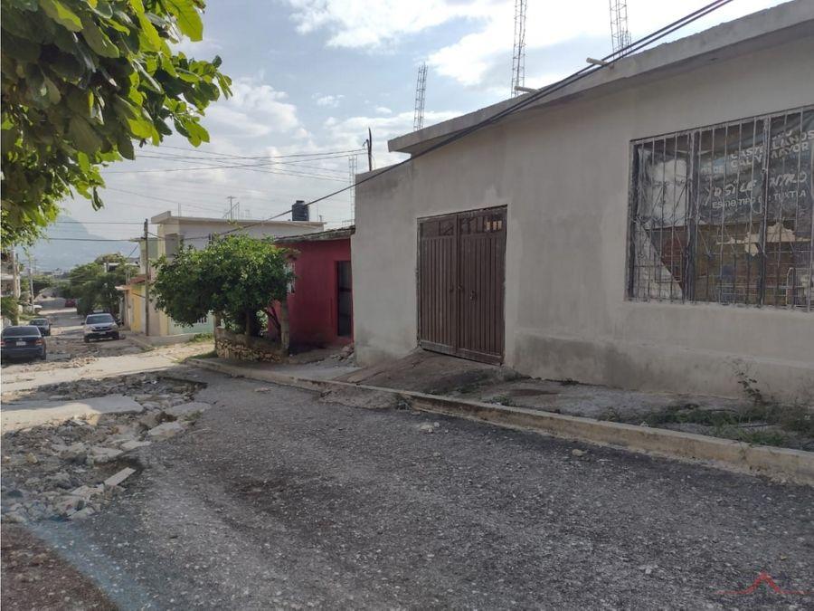 casa en venta en colonia potinaspak