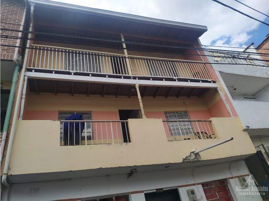 Casa en venta Robledo Keneedy piso 2y3