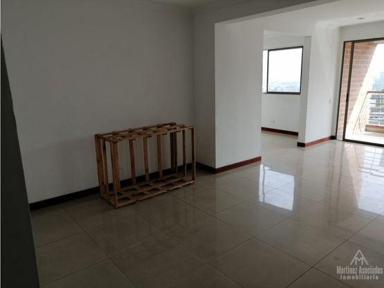 Apartamento en arriendo en Oviedo