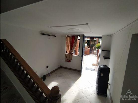 Casa en arriendo en Belén Rincón, Unidad cerrada