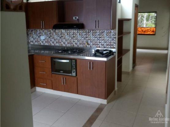 Apartamento en venta en Belén la Nubia