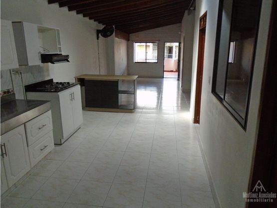 Casa en arriendo en Belén las Playas piso 3