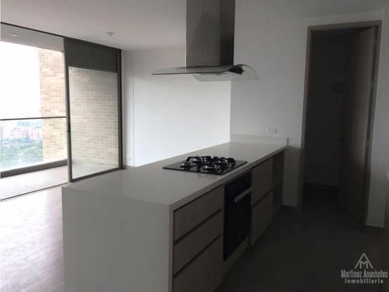 Apartamento en arriendo Zuñiga Envigado