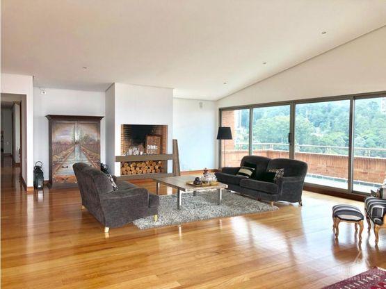 Apartamento en arriendo o en venta en los Balsos