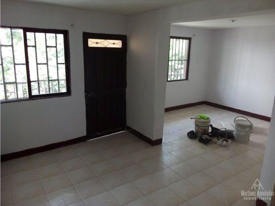 Casa en arriendo Pedregal segundo piso