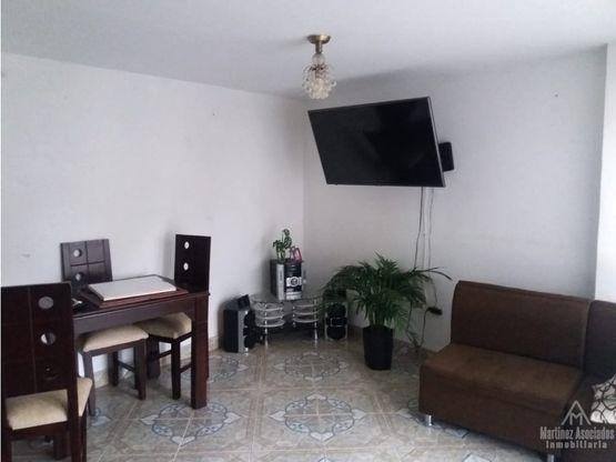 Apartamento en venta en Bello Baladares