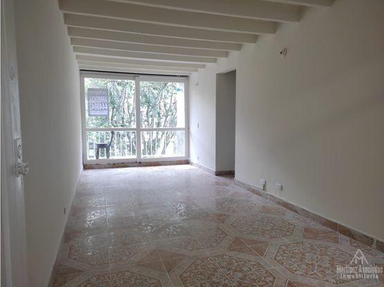 Apartamento en arriendo en Bello Niquia